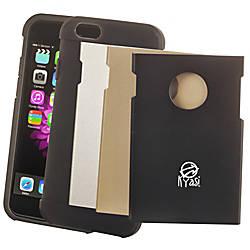 Kyasi Armor Case For iPhone 6