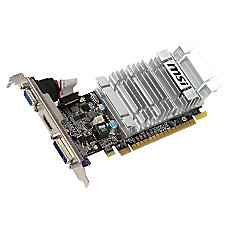 MSI N8400GS MD1GD3HLP GeForce 8400 GS