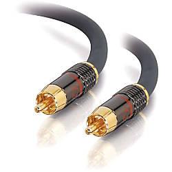 C2G 25ft SonicWave SPDIF Digital Audio