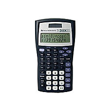 Texas Instruments TI 30X IIS Calculators