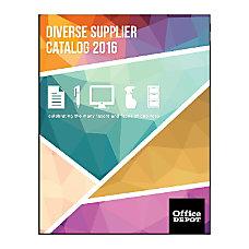 2016 Hub Catalog