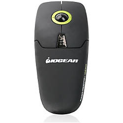 IOGEAR GME422RW6 Phaser 3-in-1 Presentation/ Mouse