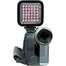 Sima SL 100IR Video Light