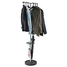Alba PMWAVE2 Coat Stand 68 12