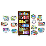 Carson Dellosa Curriculum Bulletin Board Set