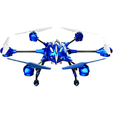Riviera RC Pathfinder Small 24GHz Hexacopter