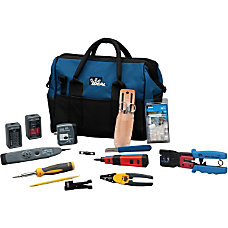 IDEAL Master Network Service Kit