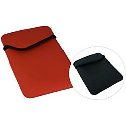 QVS Carrying Case Sleeve for iPad