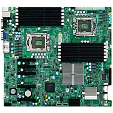Supermicro X8DTE F Server Motherboard Intel