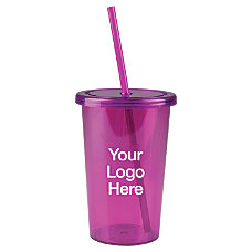 Single Wall Travel Tumbler 20 Oz