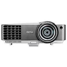 BenQ MX819ST 3D Ready DLP Projector