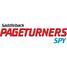 Saddleback Educational Publishing Spy Pageturners Sample