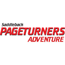 Saddleback Educational Publishing Adventure Pageturners Sample