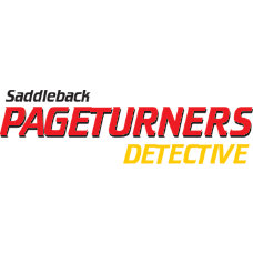 Saddleback Educational Publishing Detective Pageturners Sample
