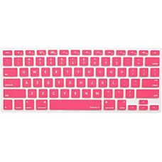 Macally Protective Cover in Pink for