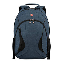 Wenger Mercury Backpack With 16 Laptop