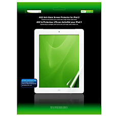 Green Onions Supply Screen Protector