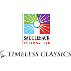 Saddleback Educational Publishing IWB Timeless Classics