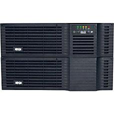 Tripp Lite SmartPro SM5000RT3UTAA 5000VA TowerRack