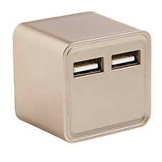 Ativa USB Dual Port Wall Charger