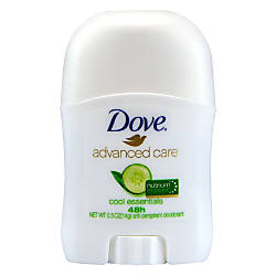Dove Cucumber And Green Tea Deodorant
