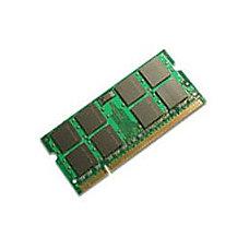 Total Micro 2GB DDR2 SDRAM Memory
