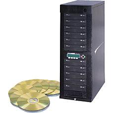 Kanguru 11 Target 24x DVD Duplicator