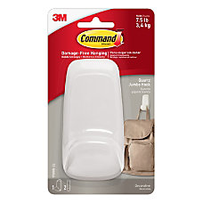 3M Command General Purpose Hook Jumbo