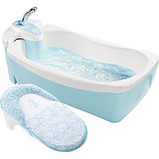 Summer Infant Lil Luxuries Whirlpool Bubbling
