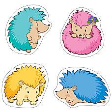 Carson Dellosa Happy Hedgehogs Cut Outs