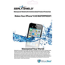 Seal Shield Underwater Case for iPhone