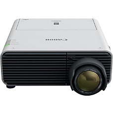 Canon REALiS WUX400ST LCOS Projector 1080p
