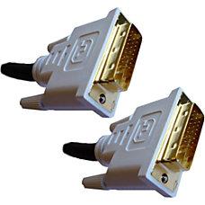 Professional Cable DVI Digital Visual Interface