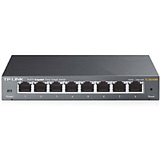 TP LINK 8 Port Gigabit Easy