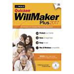 Quicken WillMaker Plus 2017 Download VersionTraditional