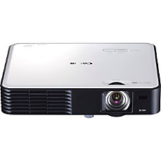 Canon LE 5W WH DLP Projector