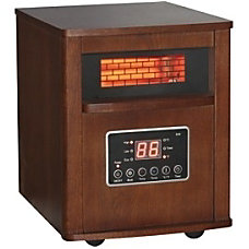 DuraHeat DH2000C Radiative Heater