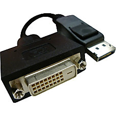 Professional Cable DP DisplayPort Male to