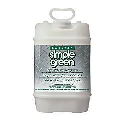 Simple Green Crystal Industrial Strength CleanerDegreaser
