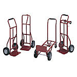 Safco Heavy Duty Convertible Hand Truck
