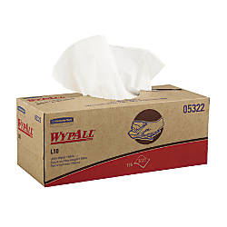 WypAll L10 1 Ply Utility Wipes