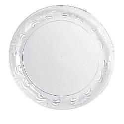 WNA Designerware Plastic Plates 6 inches