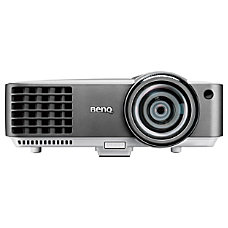 BenQ MX823ST 3D Ready DLP Projector