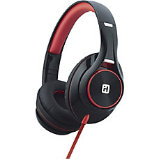 iHome iB42 Headset Black