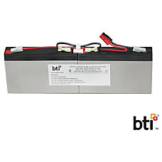 BTI UPS Battery Kit Replaces APC