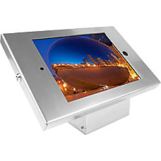 iPad 234AirAir2 Secure Metal Jacket Enclosure