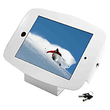 iPad 234AirAir2 Secure Space Enclosure with