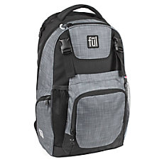 ful Nomad Backpack With 17 Laptop