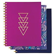Divoga Boho Luxe Spiral Notebook 8