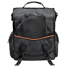 Everki Urbanite Vertical Messenger Bag For